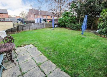 Thumbnail 1 bed flat for sale in Hereward Green, Loughton