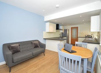 Thumbnail 5 bed shared accommodation to rent in Princes Road, Stoke On Trent