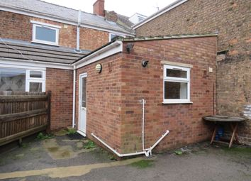 Thumbnail 3 bed property to rent in Victoria Road, Wisbech