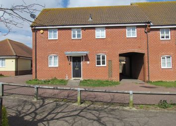 Thumbnail 3 bedroom link-detached house to rent in Warham Road, Dovercourt, Harwich