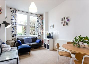 Thumbnail 1 bed flat for sale in Newnham Road, London