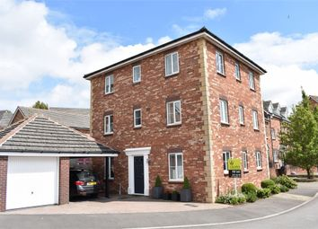 Thumbnail 6 bedroom detached house for sale in Woolpitch Wood, Chepstow