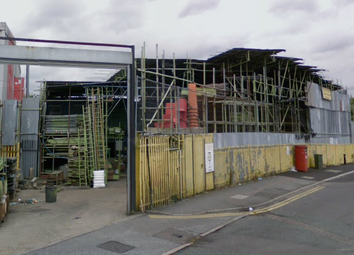 Thumbnail Industrial for sale in South Access Rd, Walthamstow