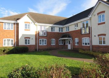 Thumbnail 2 bed flat to rent in Wiltshire Way, West Bromwich