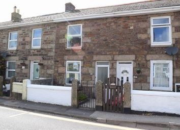 Thumbnail 2 bed terraced house for sale in East End, Redruth