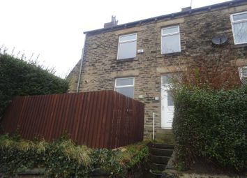 Thumbnail 2 bed terraced house to rent in Carlinghow Hill, Birstall, Batley