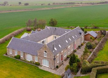 Thumbnail 5 bed detached house for sale in Gollanfield, Inverness, Highland