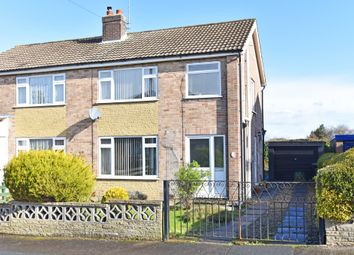 Thumbnail 3 bedroom semi-detached house for sale in Hill Top Avenue, Harrogate