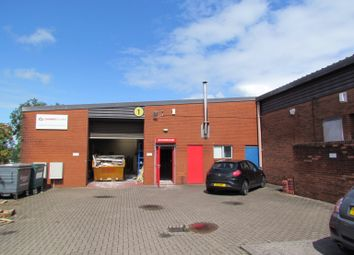 Thumbnail Industrial to let in Emery Road, Brislington