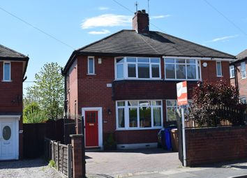 Thumbnail 2 bedroom semi-detached house for sale in Trent Valley Road, Penkhull, Stoke-On-Trent