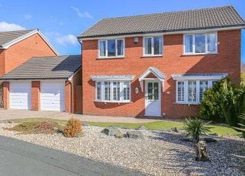 Thumbnail Property for sale in Cranleigh, Standish, Wigan