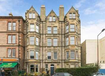 Thumbnail 3 bed flat for sale in Bath Street, Portobello, Edinburgh