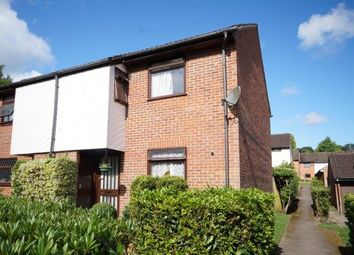 Thumbnail 3 bed end terrace house for sale in Montrose Close, Whitehill