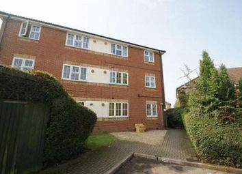1 bed flat for sale in Dudley Close, Chafford Hundred, Grays RM16