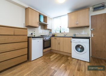 Thumbnail 1 bedroom flat to rent in Du Cane Road, East Acton, London