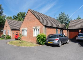 Thumbnail 2 bed detached bungalow for sale in Cotswold Gardens, Moreton In Marsh, Gloucestershire