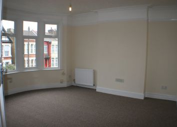 Thumbnail 2 bed flat to rent in Brightwell Avenue, Westcliff-On-Sea