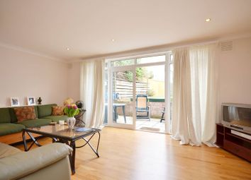 Thumbnail 4 bed property to rent in Harley Road, Primrose Hill
