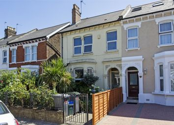4 bed semi-detached house for sale in Ravenstone Road, Hornsey N8