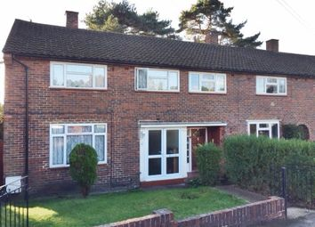 Thumbnail 3 bed terraced house for sale in Albert Drive, Woking