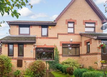 Thumbnail 3 bed semi-detached house for sale in Speedwell Avenue, Danderhall, Dalkeith