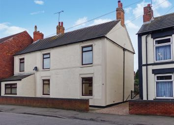 Thumbnail 5 bedroom detached house for sale in The Holdings, Oxford Street, Church Gresley, Swadlincote