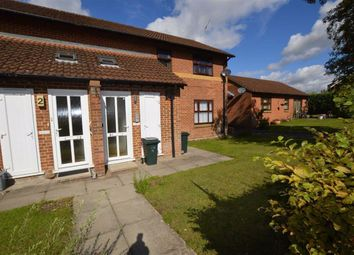 2 bed maisonette for sale in Dulwich Way, Croxley Green, Rickmansworth Herts WD3