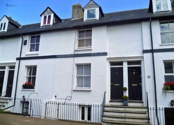 Thumbnail 3 bed terraced house to rent in Queen Street, Ashford, Kent