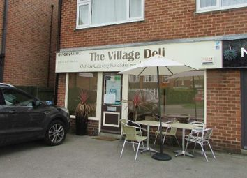 Thumbnail Restaurant/cafe to let in 171 Osbaldwick Lane, York