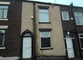 Thumbnail 2 bed terraced house to rent in Dickins Street, Oldham
