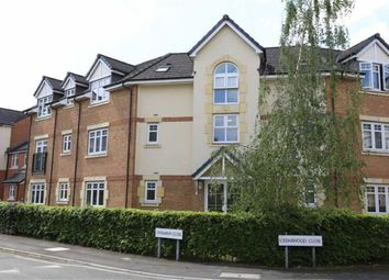 Thumbnail 3 bedroom flat for sale in 5 Cedarwood Close, Northenden, Manchester