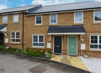Thumbnail 2 bed terraced house for sale in Cabot Road, Yeovil