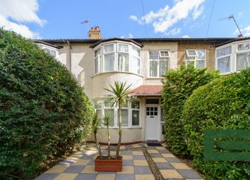 3 bed terraced house for sale in Pembroke Road, Mitcham CR4
