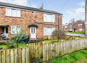 Thumbnail 2 bed flat for sale in Hawthorn Crescent, Skelmersdale, Lancashire