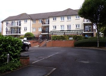 Thumbnail 1 bed flat to rent in Yeovil