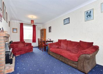 Thumbnail 2 bed semi-detached house to rent in Willingham Avenue, Lincoln