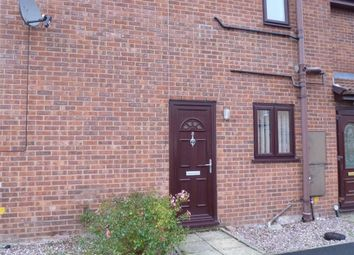 Thumbnail 1 bed flat to rent in Foxes Close, Deeside, Flinsthire