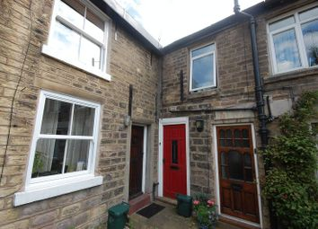 Thumbnail 2 bedroom cottage to rent in Lower Fold, Marple Bridge, Stockport