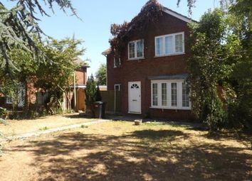 Thumbnail 4 bed detached house for sale in Slag Lane, Lowton, Warrington, Cheshire