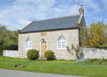Thumbnail 2 bed detached house for sale in Langton, Malton