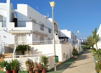 Thumbnail 3 bed town house for sale in Mojacar Playa, Almeria, Mojácar, Almería, Andalusia, Spain