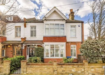 4 bed semi-detached house for sale in Winifred Road, London SW19