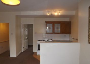 Thumbnail 1 bed flat to rent in High Street, Newton-Le-Willows
