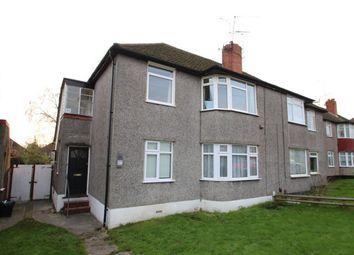 Thumbnail 2 bedroom maisonette to rent in Oakdene Road, Orpington, Kent