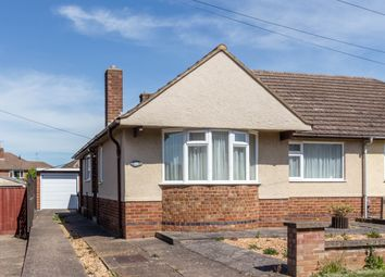Thumbnail 2 bed semi-detached bungalow for sale in The Pyghtle, Wellingborough