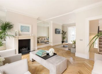 Thumbnail 5 bedroom terraced house to rent in Chester Row, Belgravia, London