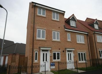 Thumbnail 4 bedroom semi-detached house to rent in Mulberry Wynd, Stockton-On-Tees