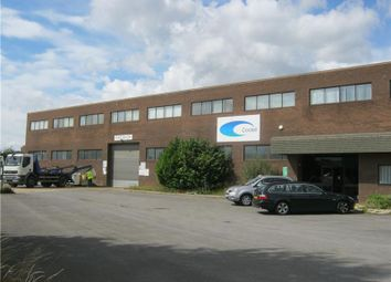 Thumbnail Warehouse to let in Skippers Lane Industrial Estate, Sotherby Road, South Bank, Middlesbrough, North Yorkshire, UK