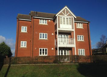 Thumbnail 3 bed flat to rent in London Road, Marlborough