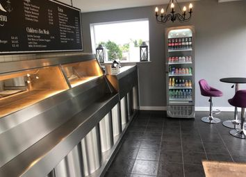 Thumbnail Leisure/hospitality for sale in Fish & Chips TQ2, Devon